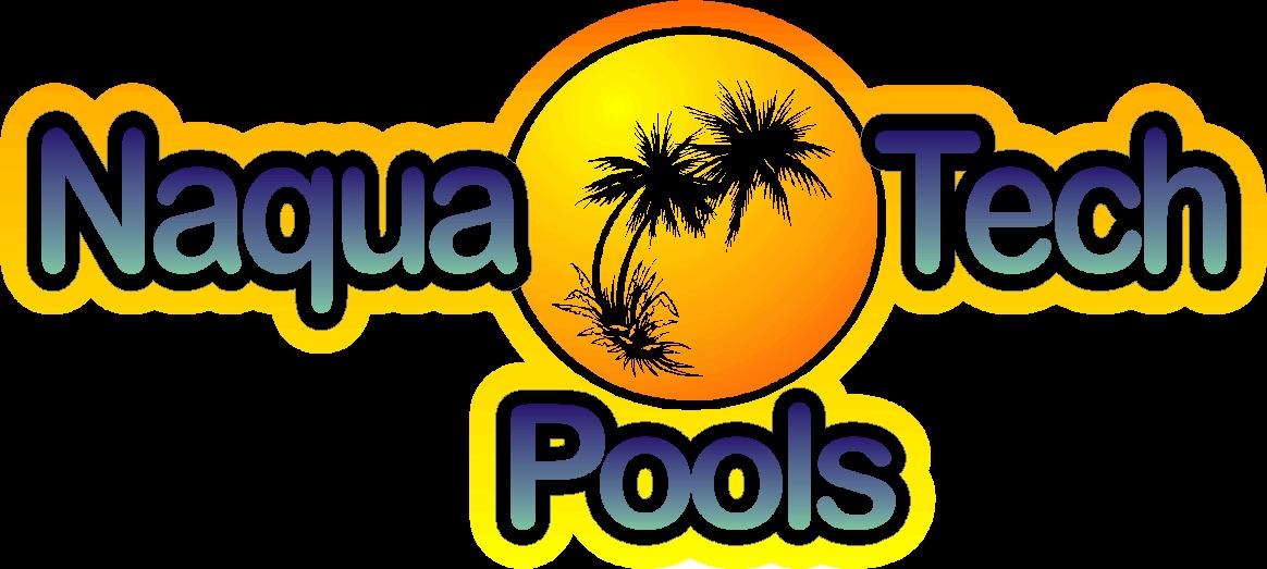 Naqua Tech Pools Portfolio logo